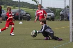 F2 gegen Adler Meindorf