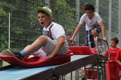 Rollenrutsche Pfingstturnier 2012