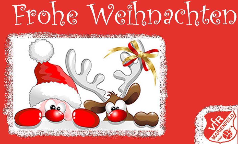 VFR-Weihnachtsgruß