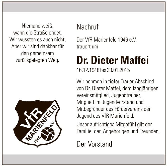DieterMaffei