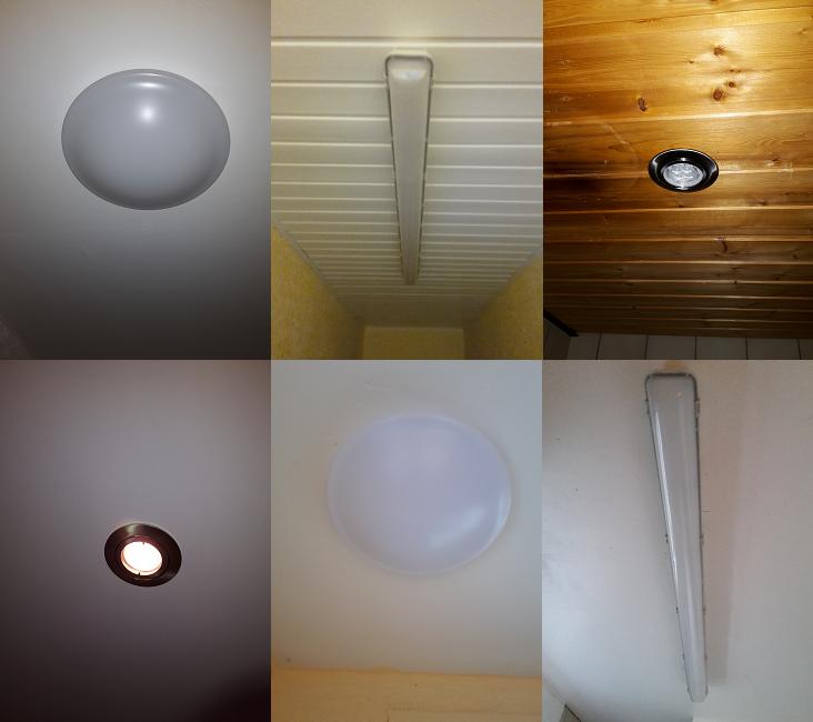 LED-Lapmen